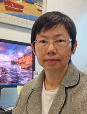 Assoc. Prof. Annie L. M. Cheung, University of Hong Kong