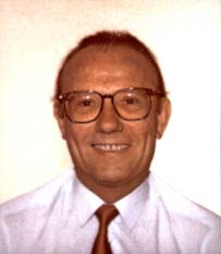 Dr. David Richard Springall (1945-1997) - one of the fathers of immunogold-silver staining. RPMS, Hammersmith Hospital, London.